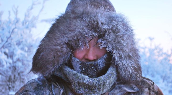 холод и мороз
