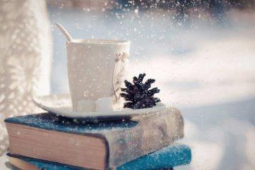 Книги про зиму и снег