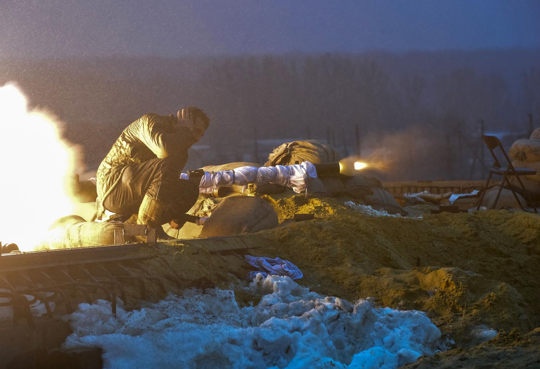 военные украина