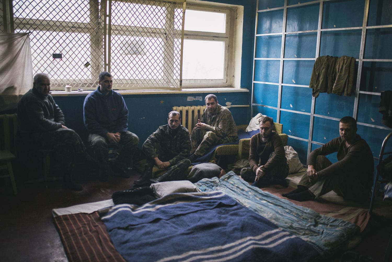 военнопленные украина