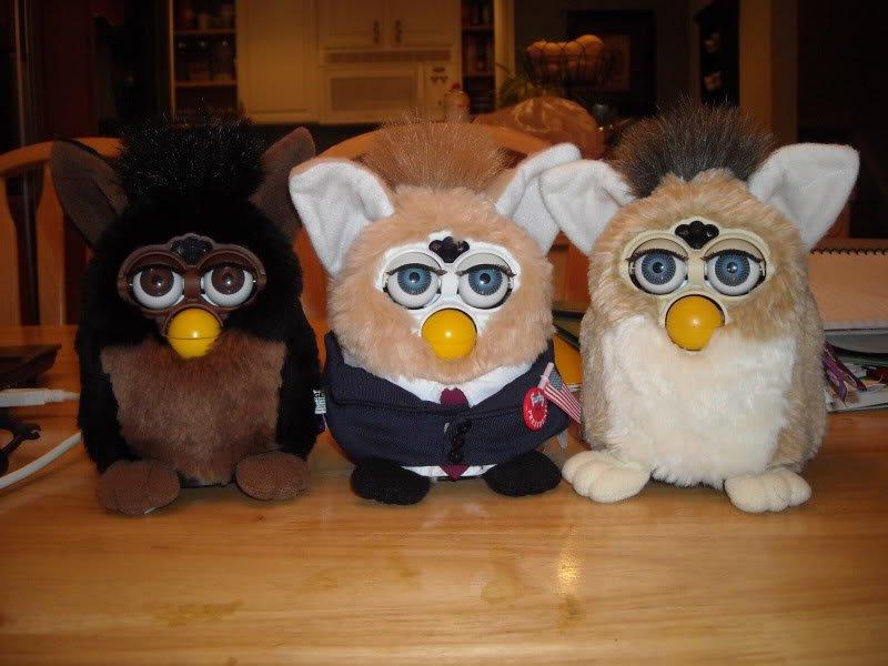 3-Furby