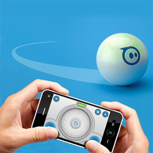 Sphero Bluetooth Robotic Ball