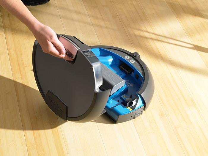 Floor Washer-iRobot Scooba 390