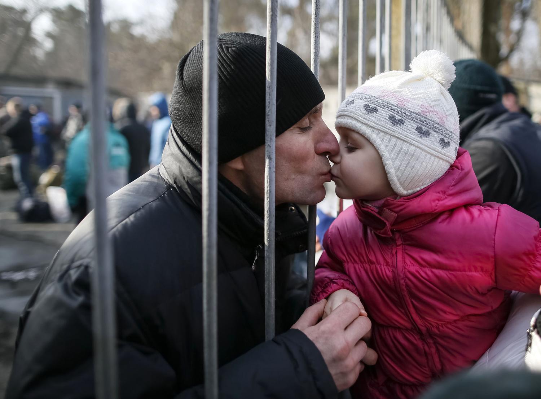 украина призывник