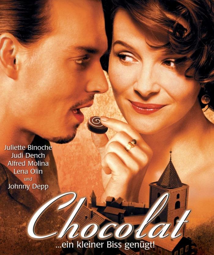 шоколад фильм