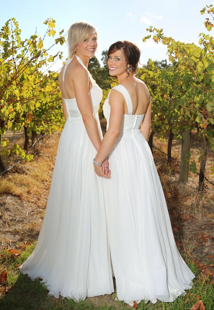 Bridal shop shuts down to avoid selling wedding dresses to lesbians