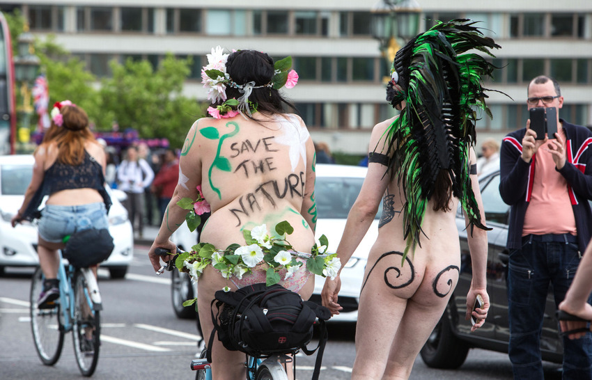 World Naked Bike