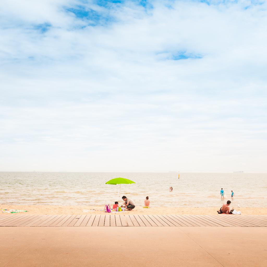 Пляжная музыка