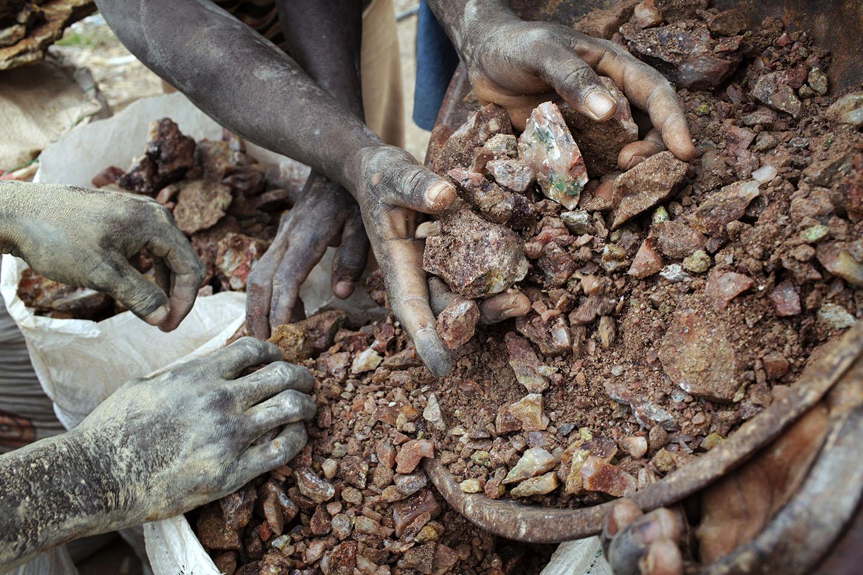 Nigeria - Zamfara Lead Poisoning