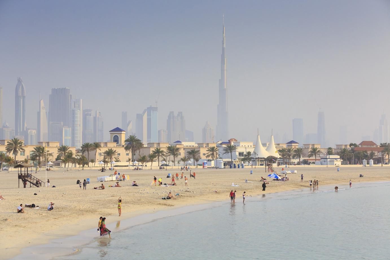 Dubai City, Dubai, United Arab Emirates