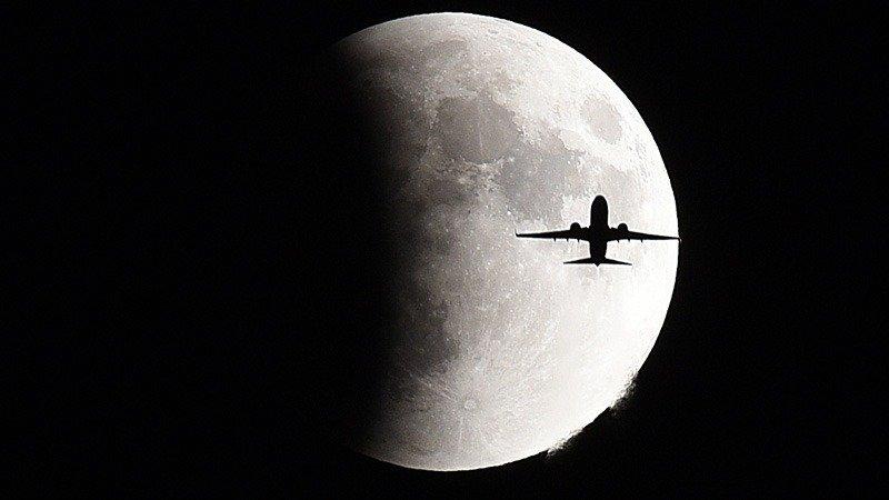 луна4