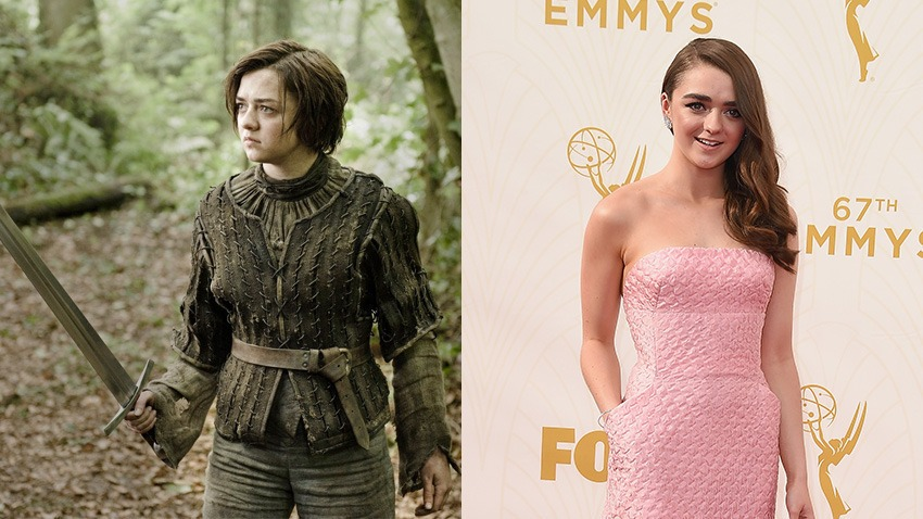 maisie-williams-got-red-carpet