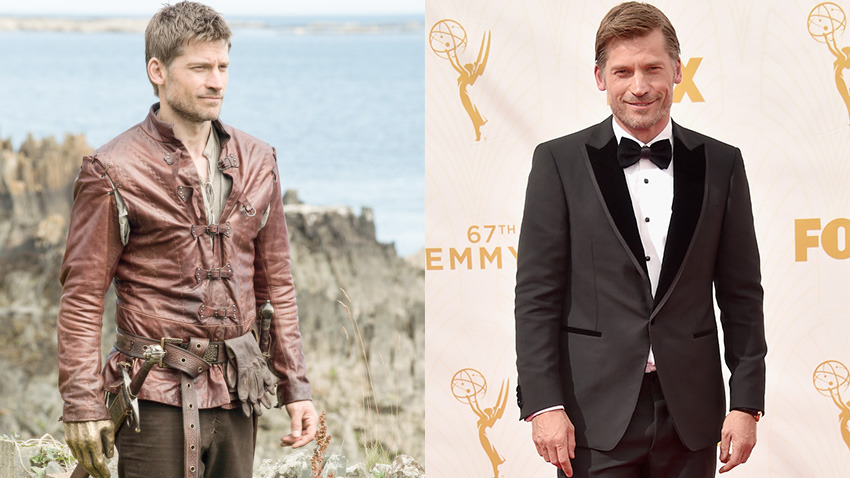 nikolaj-coster-waldau-got-red-carpet