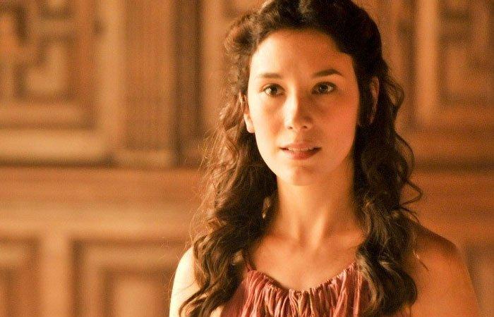 Шая вернтся в 6 сезоне