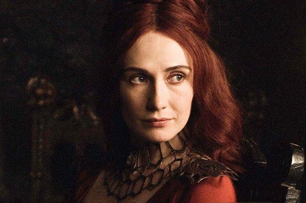 Красная жрица в Игре престолов 6 сезон