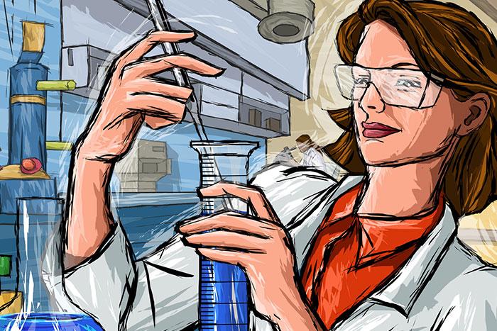 Ученые и их открытия