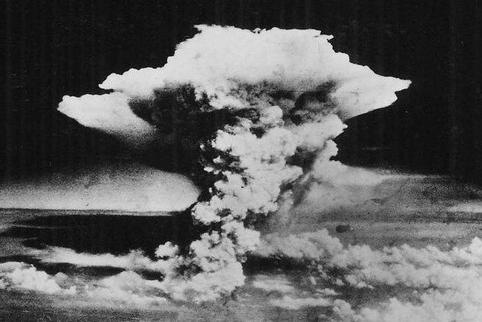 Ядерная-война