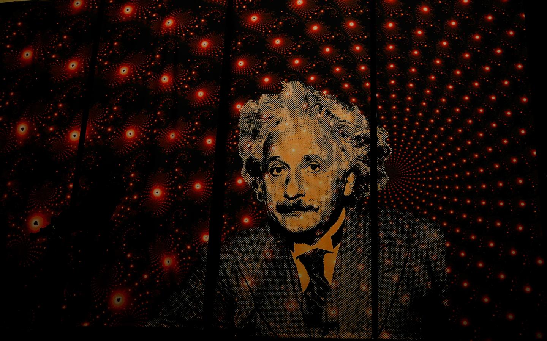 Гравитационные волны Эйнштейна