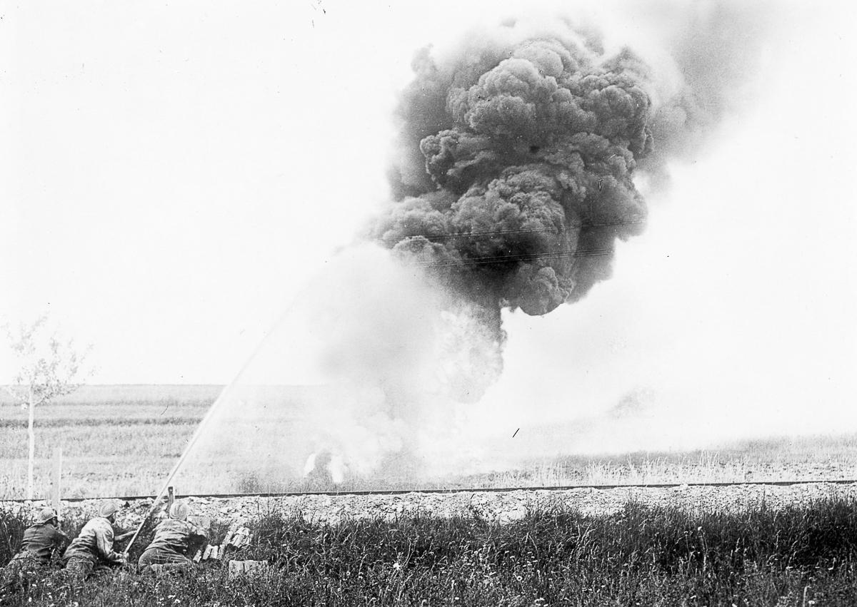 World War I French Army