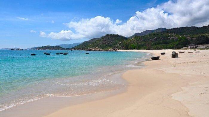 Пляж-Бай-Дай,-Вьетнам