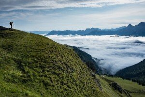 Доломитовые Альпы, Италия