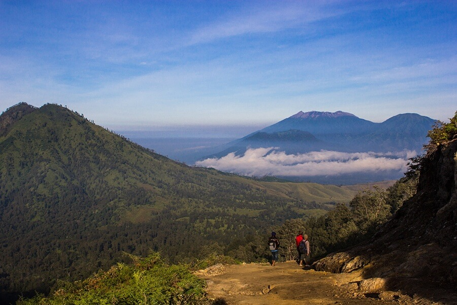 indonesia-hikers