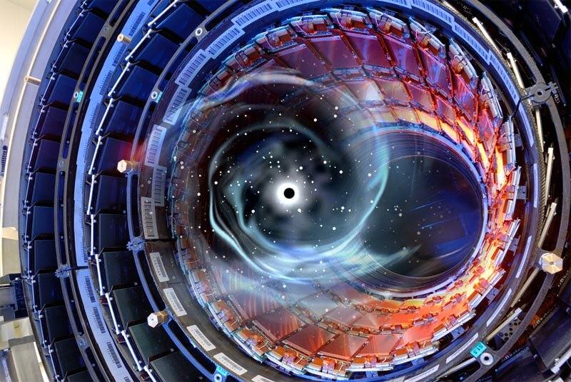 Ускоритель частиц