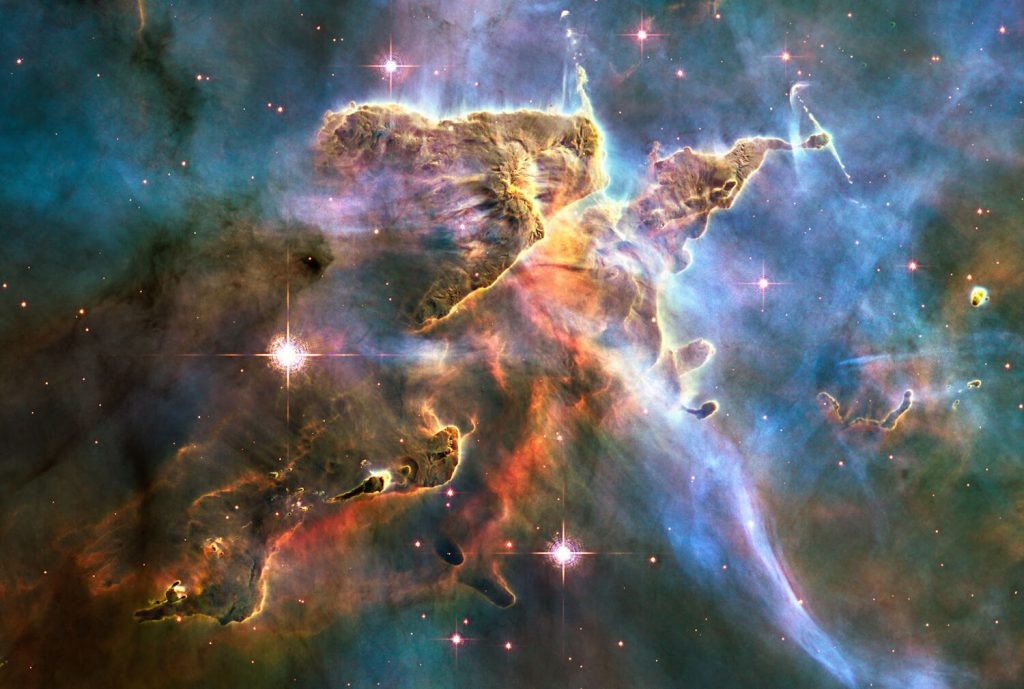 creation of the hawaiian universe Creation powerpoint presentations the following files are creation science and biblical apologetics seminars created in microsoft powerpoint that can be downloaded and used freely for teaching purposes.