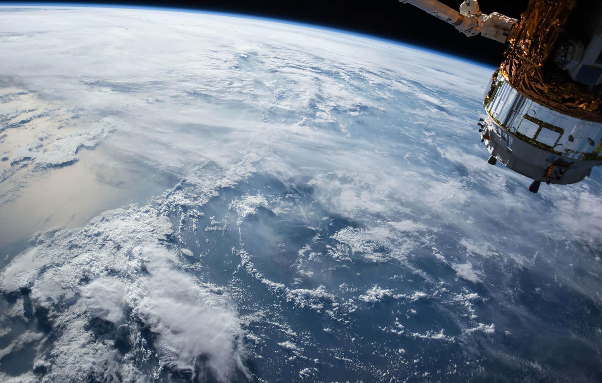 проблемы исследования космоса