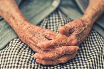 Как меняется тело когда мы стареем