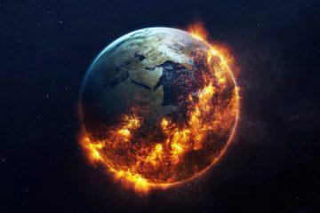 Гибель Земли