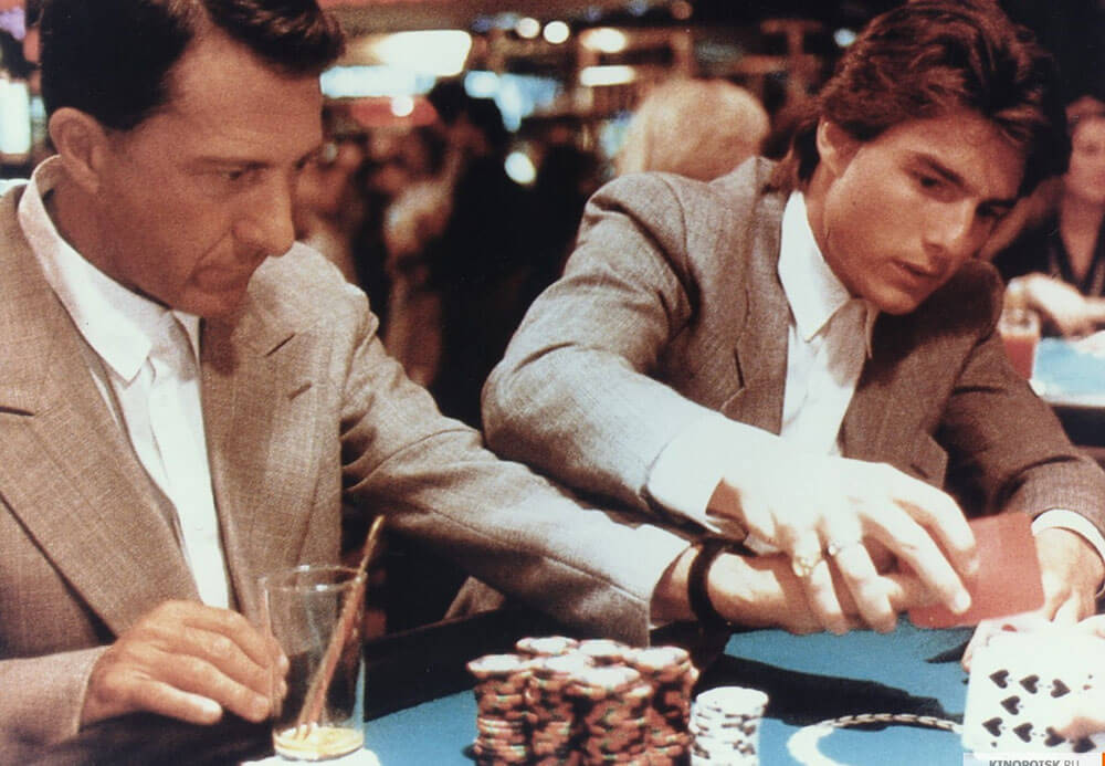 Подсчет карт в казино