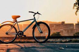 Как велосипед изменил общество
