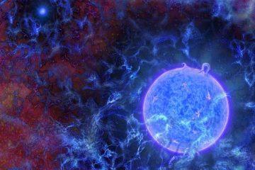 Ученые раскрывают сигнал, посланный первыми звездами во Вселенной