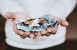 Почему люди не становятся богатыми