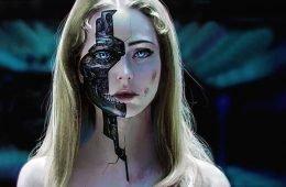 Секс с роботами