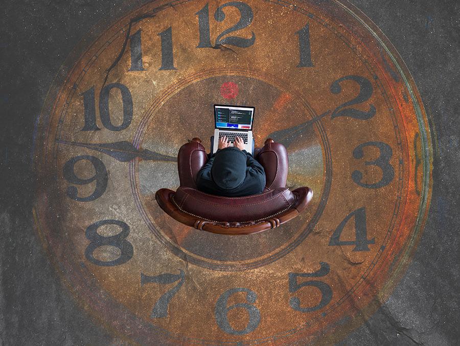 как замедлить время с новым опытом и навыками