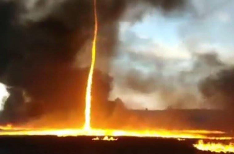 огненный-торнадо