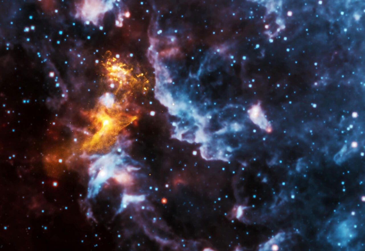 Нейтронная звезда