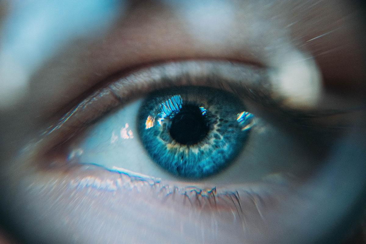 Наши глаза - это практически 576-мегапиксельные камеры