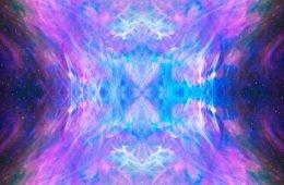 4 измерения Вселенной