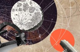 захватывающий тур по вулканизму в нашей Солнечной системе