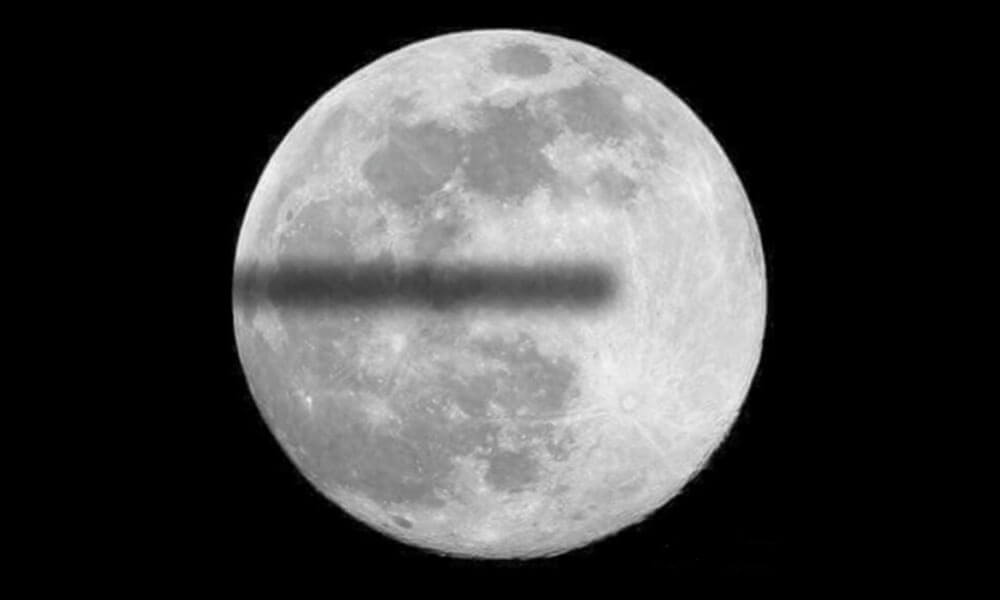 Если бы Земля была плоской