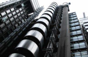 Известные здания: Здание Ллойда в Лондоне