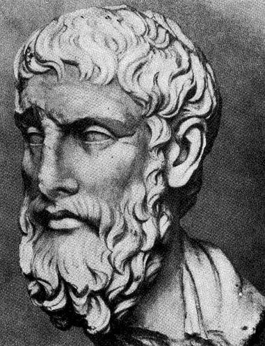 Филососфские книги Эпикура