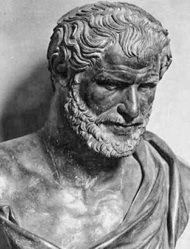 филососфия Гераклита