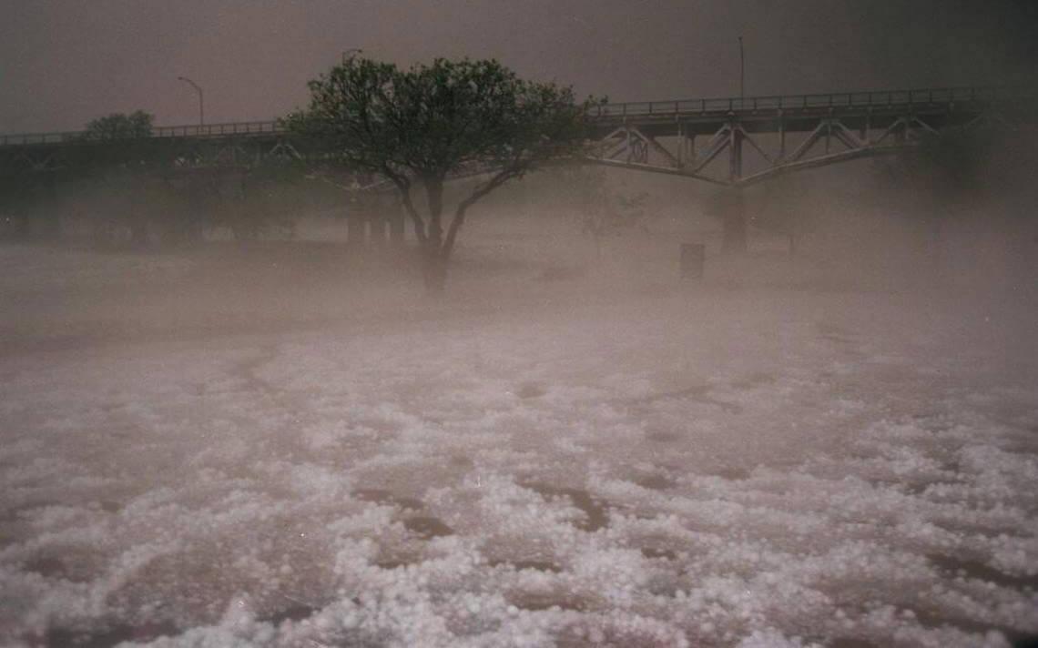 шторма 1995 года в Техасе