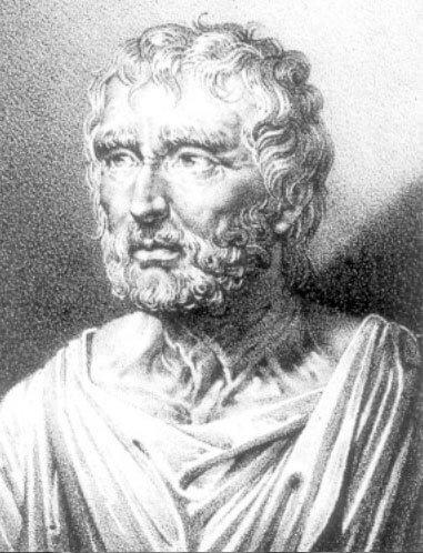 Нравственные письма к Луцилию, Сенека