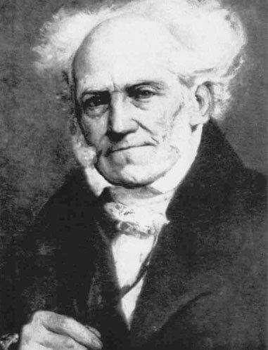 филососфия Артура Шопенгауэра