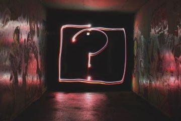 удивительные вопросы